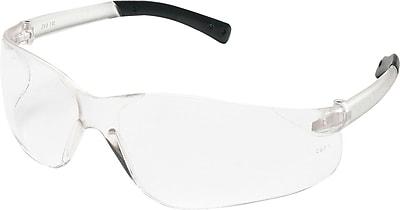 MCR Safety BearKat BK110 Protective Eyewear Clear