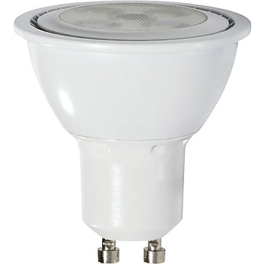 Verbatim Contour Series 6 Watt MR16 LED Lightbulb, Soft White, Dimmable