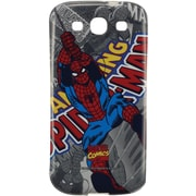 Anymode Marvel Comic Hard Cases For Samsung Galaxy S3, Spiderman