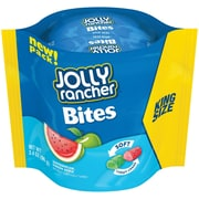 Jolly Rancher Bites King Size, 3.4 oz., 10/Box
