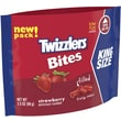 Twizzlers Strawberry Filled Bites, 3.5 oz., 10/Box