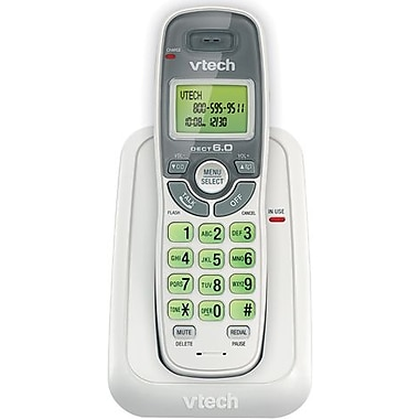 VTech CS6114 Cordless Phone with Caller ID/Call Waiting