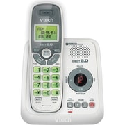 VTech CS6124 Cordless Answering System with Caller ID/Call Waiting