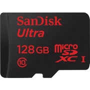 SanDisk 128GB Flash Memory Card
