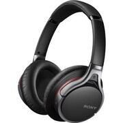 Sony MDR10RBT Rechargeable Bluetooth Headphones with Microphone