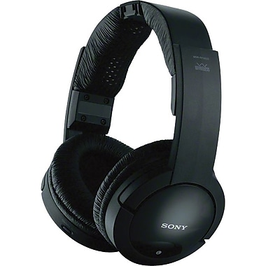 Sony® MDRRF985RK Wireless Headphones