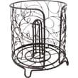 InterDesign® Twigz Paper Towel Holder Stand, Bronze
