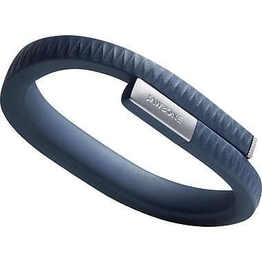 Jawbone UP Navy Blue Fitness Tracker (2nd Gen), Large