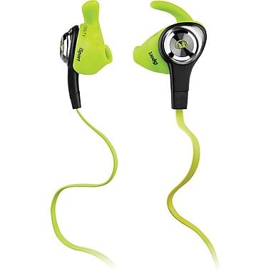 Monster® iSport Intensity In-Ear Headphones, Green