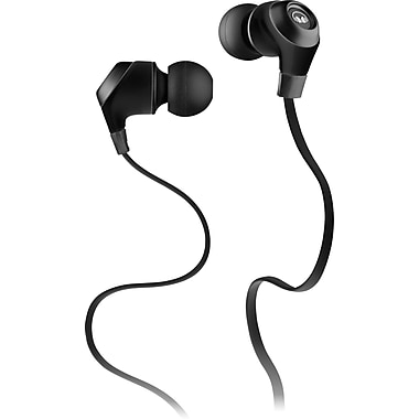 NLite In-Ear Headphones by Monster®, Black