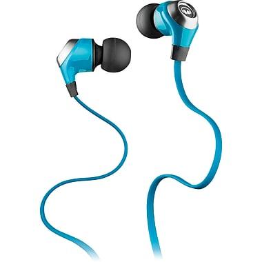 Monster – Écouteurs intra-auriculaires NLite, bleu
