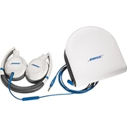 Bose® SoundTrue™ on-ear headphones, White