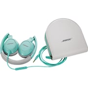 Bose® SoundTrue™ on-ear headphones, Mint