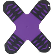 Staples® Binder Tablet Holder, Purple