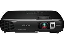 Epson EX7230 Pro WXGA 3LCD Projector, Black