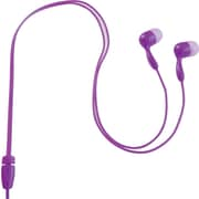JLab Hi-Fi Earphones, Purple