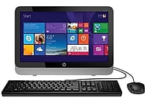 HP Pavilion 18-5010 18.5-inch All-in-One Desktop