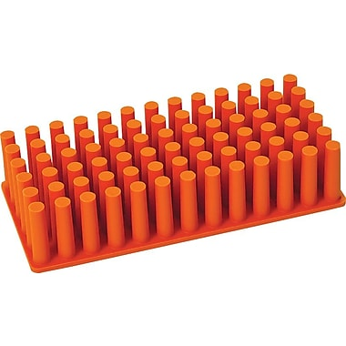 Poppin Softie Grip Grass, Orange, (100300)