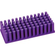 Poppin Softie Grip Grass, Purple, (100303)
