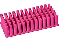 Poppin Softie Grip Grass, Pink, (100301)