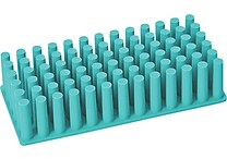 Poppin Softie Grip Grass, Aqua, (100299)