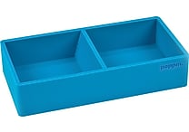 Poppin Softie This + That Tray, Pool Blue, (100252)