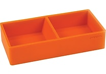 Poppin Softie This + That Tray, Orange, (100409)