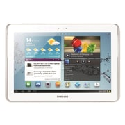 Samsung Galaxy Tab 2 White GT-P5113ZWYXAR 10.1 inch Wi-Fi 16GB Refurbished