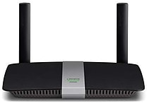 Linksys EA6350 Dual Band Smart Wi-Fi Wireless Gigabit Router AC1200