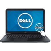 Refurbished Dell Inspiron I15rvt-6143blk 15.6, 500GB Hard Drive, 4GB Memory, Intel Core i3, Win 8