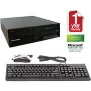 Refurbished IBM M55, 250GB Hard Drive, 2GB Memory, Intel Core 2 Duo, Win 7 Home
