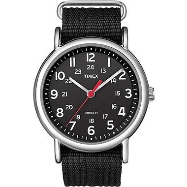 Timex® Mens Weekender Central Park Watch