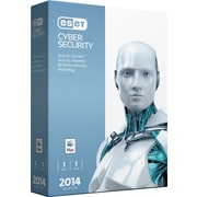 ESET Cyber Security for Mac for Windows (1 User) [Boxed]