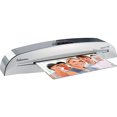 Fellowes Laminator - SATURN 2 125 12.5
