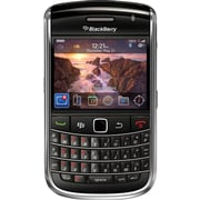 Blackberry Bold 9650 Unlocked GSM + Sprint CDMA Cell Phone, Black