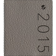 AT-A-GLANCE® Contemporary Monthly Planner, 8 7/8 x 11, 2015