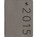 AT-A-GLANCE® Contemporary Weekly Appointment Book, 8 7/8in. x 11 3/8in., 2015