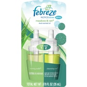 Febreze® Noticeables Scented Refills, Meadows & Rain