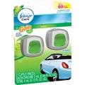 Febreze Car Vent Clips Air Fresheners, Gain, 2/Pack