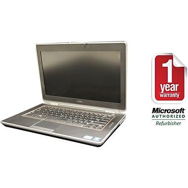 Refurbished Dell E6420, 128GB SSD Hard Drive, 4GB Memory, Intel Core i5, Win 7 Pro