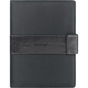 "Solo Link Universal Tablet Case, Fits tablets 8.5"" up to 11"" CLS223, Black"