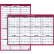 "2015 AT-A-GLANCE® Vertical/Horizontal Erasable Wall Calendar, 24"" x 36"""