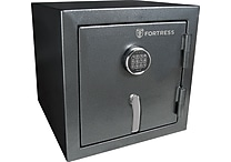 Fortress E290E Security Executive Safe