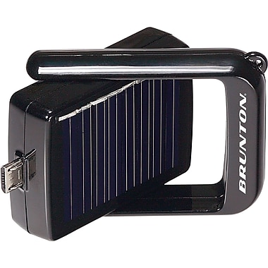 Brunton Bump USB Solar Battery Charger