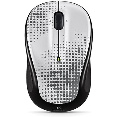 Logitech® Wireless Mouse M325 (Precious Pewter)