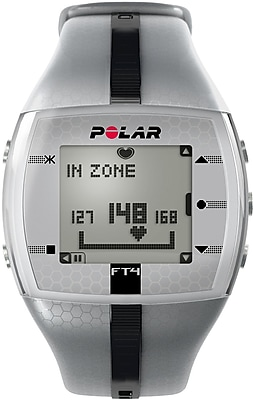 Polar FT4 Sport Watch with Heart Rate