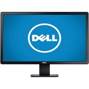 Dell™ 24 LED-Backlit LCD Monitor