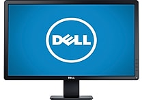 Dell™ 24' LED-Backlit LCD Monitor
