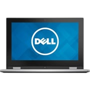 Dell, Inspiron Nootbook, 11.6, 500GB Hard Drive, 4GB Single Channel DDR3L 1600MHz (4GBx1), Intel® Pentium® Quad Core N3530 Proc