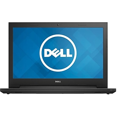 Dell, Inspiron Laptop, 15.6in., 500GB Hard Drive , 4GB Memory, Intel i3, I3542-6000BK